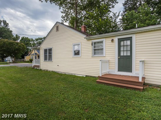 Bungalow, Detached - TRACYS LANDING, MD (photo 5)