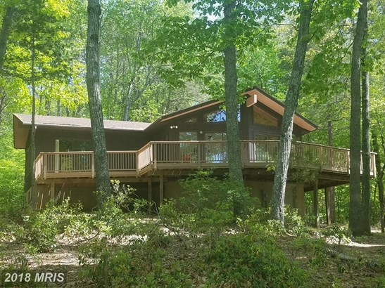 Chalet, Detached - MINERAL, VA (photo 3)