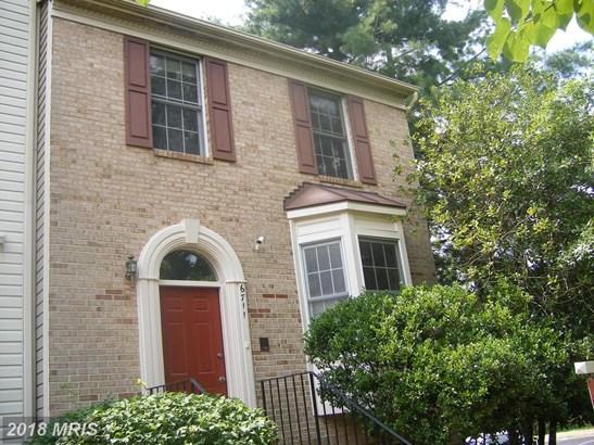 Townhouse, A-Frame - BELTSVILLE, MD (photo 1)