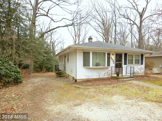 Cottage, Detached - CROWNSVILLE, MD (photo 2)