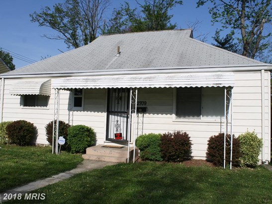 Rambler, Detached - DISTRICT HEIGHTS, MD (photo 2)