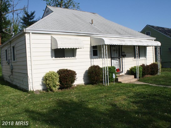 Rambler, Detached - DISTRICT HEIGHTS, MD (photo 4)