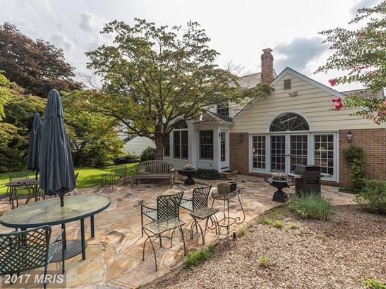 Colonial, Detached - ROCKVILLE, MD (photo 4)