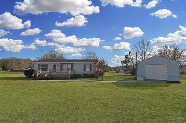 Other, Ranch,Double Wide - New Church, VA (photo 1)