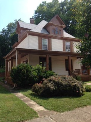 Multi-Family, Duplex - Roanoke, VA (photo 1)