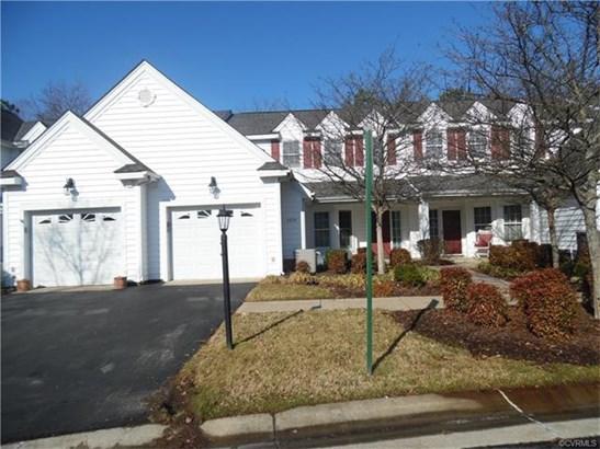 Transitional, Condo/Townhouse - Richmond, VA (photo 2)