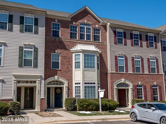 Townhouse, Traditional - CHESAPEAKE BEACH, MD (photo 2)
