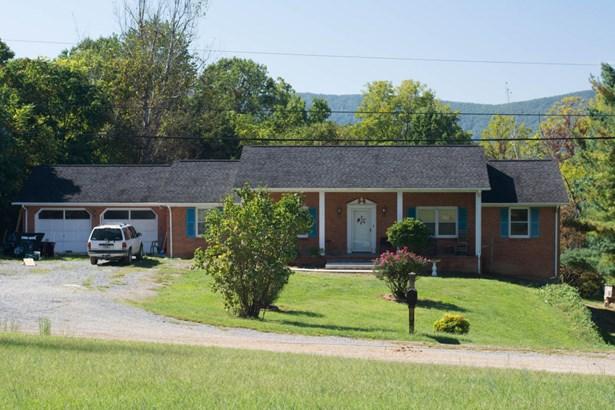 Residential, Ranch - Troutville, VA (photo 1)