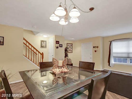 Townhouse, Colonial - BELCAMP, MD (photo 5)