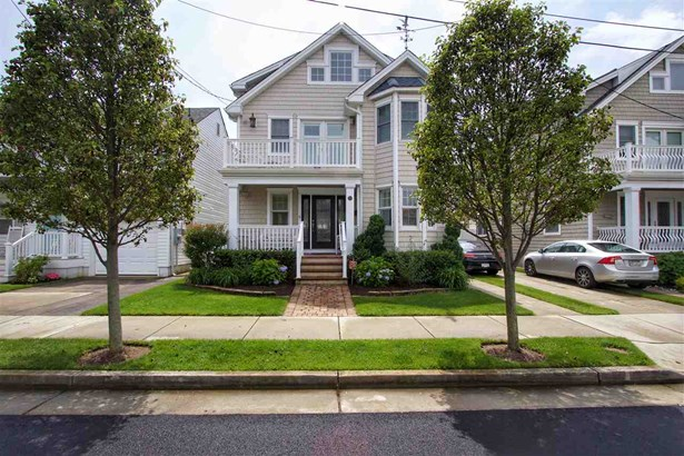 3 Story, Single Family - Margate, NJ (photo 1)