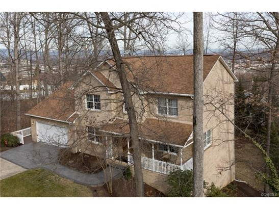 2-Story, Colonial, Single Family - Harrisonburg, VA (photo 1)
