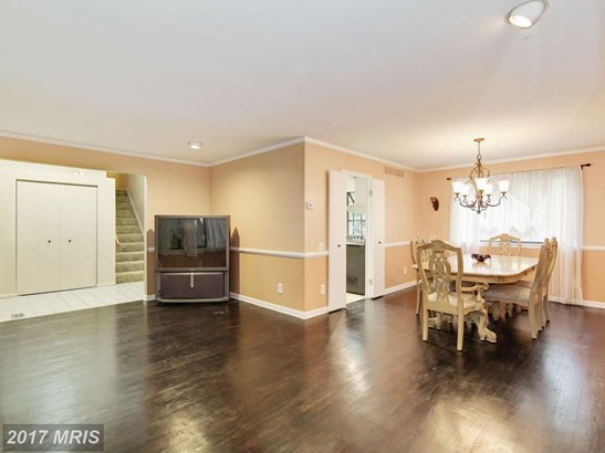 Contemporary, Detached - OWINGS MILLS, MD (photo 5)