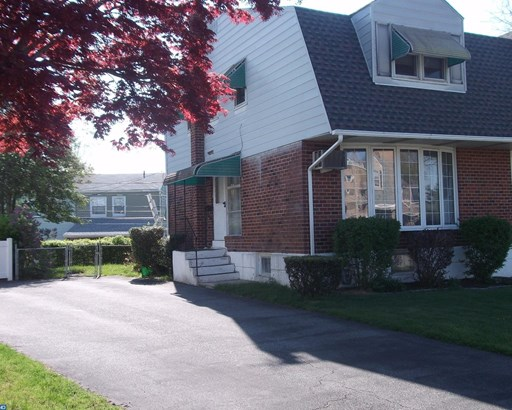 Semi-Detached, Contemporary - SWARTHMORE, PA (photo 2)