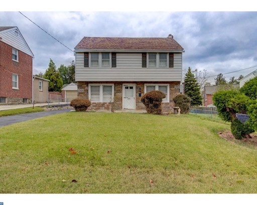 Colonial, Detached - CLIFTON HEIGHTS, PA (photo 3)