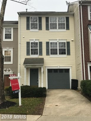 Townhouse, Colonial - UPPER MARLBORO, MD (photo 1)