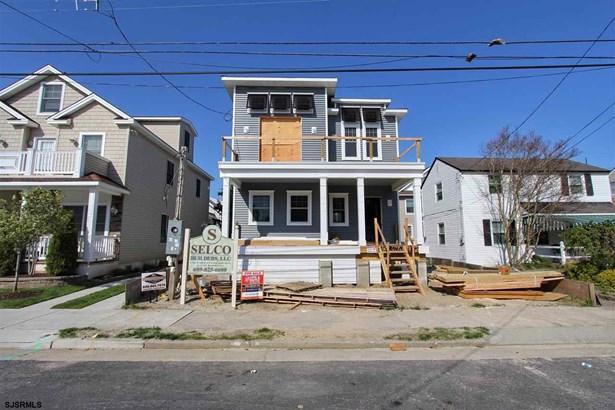 2 Story, Single Family - Margate, NJ (photo 1)