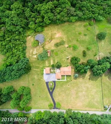 Rancher, Detached - HEDGESVILLE, WV (photo 4)