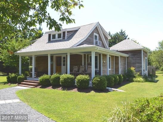 Cottage, Detached - BOZMAN, MD (photo 1)