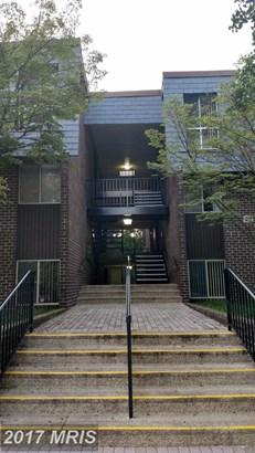 Garden 1-4 Floors, Contemporary - PIKESVILLE, MD (photo 1)