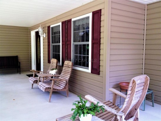 Single Family Home - Snow Hill, MD (photo 4)