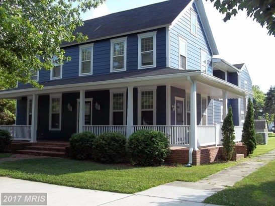 Federal, Detached - RIDGELY, MD (photo 1)