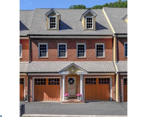 Row/Townhouse, Carriage House - WILMINGTON, DE (photo 1)