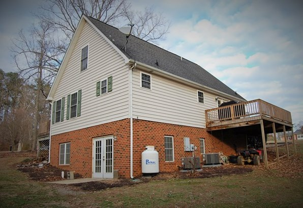 Residential/Vacation, 2 Story,Traditional - Lawrenceville, VA (photo 3)