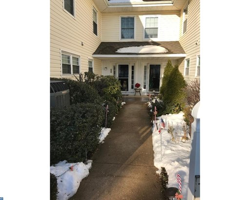 Row/Townhouse, AirLite - CHESTER HEIGHTS, PA (photo 1)