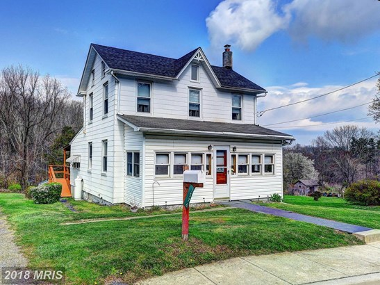 Colonial, Detached - WHITEFORD, MD (photo 1)