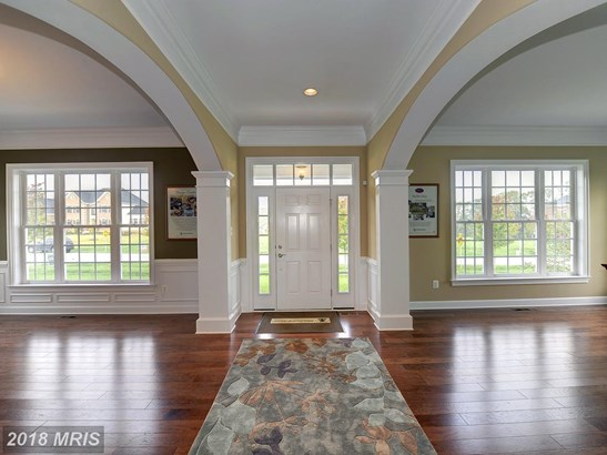 Traditional, Detached - HIGHLAND, MD (photo 5)