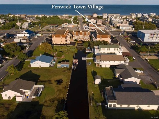 Condo/Townhouse, Coastal - Fenwick Island, DE (photo 1)