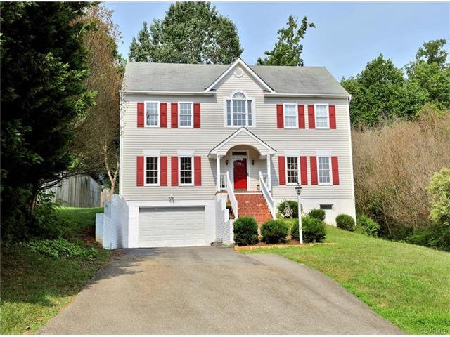 2-Story, Other, Single Family - North Chesterfield, VA (photo 2)