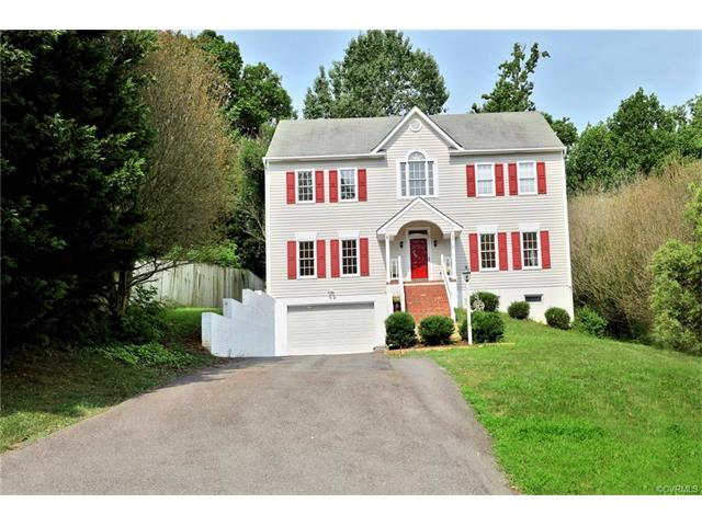 2-Story, Other, Single Family - North Chesterfield, VA (photo 3)