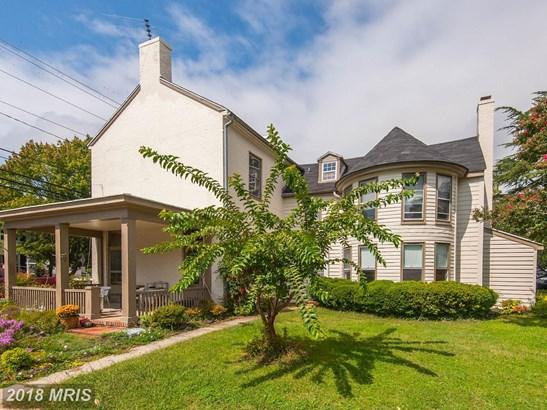Colonial, Dwelling w/Rental - SAINT MICHAELS, MD (photo 1)