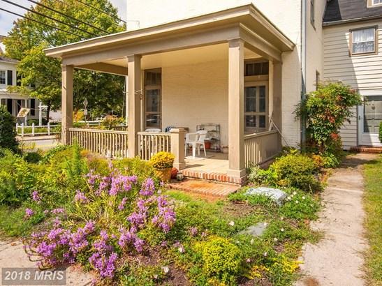 Colonial, Dwelling w/Rental - SAINT MICHAELS, MD (photo 2)