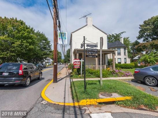 Colonial, Dwelling w/Rental - SAINT MICHAELS, MD (photo 3)