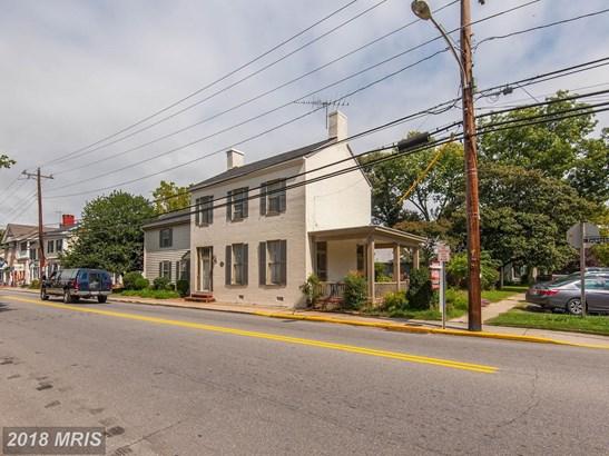 Colonial, Dwelling w/Rental - SAINT MICHAELS, MD (photo 4)