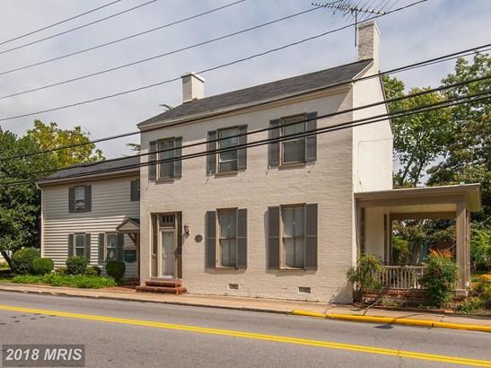 Colonial, Dwelling w/Rental - SAINT MICHAELS, MD (photo 5)