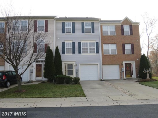 Townhouse, Traditional - BELCAMP, MD (photo 1)