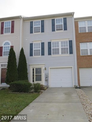Townhouse, Traditional - BELCAMP, MD (photo 2)