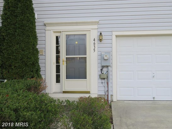 Townhouse, Traditional - BELCAMP, MD (photo 3)