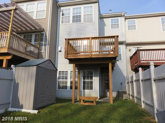 Townhouse, Traditional - BELCAMP, MD (photo 5)