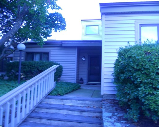 Row/Townhouse, Contemporary,EndUnit/Row - WEST CHESTER, PA (photo 4)