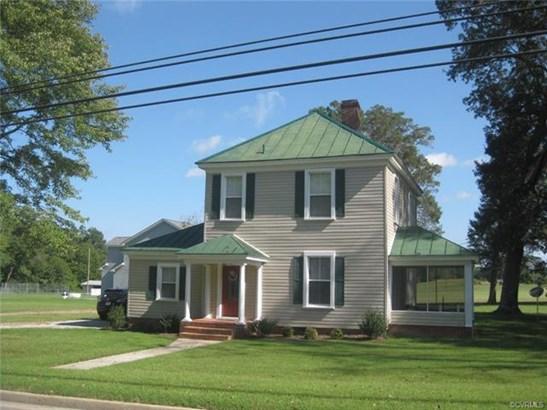 2-Story, Single Family - Kenbridge, VA