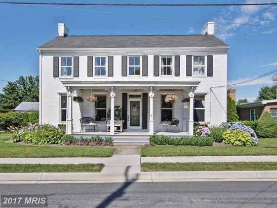 Colonial, Detached - MYERSVILLE, MD (photo 1)