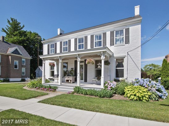 Colonial, Detached - MYERSVILLE, MD (photo 2)