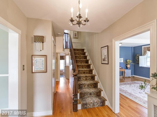 Colonial, Detached - MYERSVILLE, MD (photo 4)