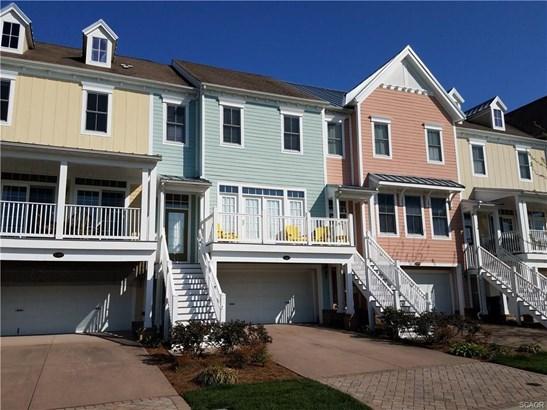Condo/Townhouse, Coastal, Contemporary - Millsboro, DE (photo 1)