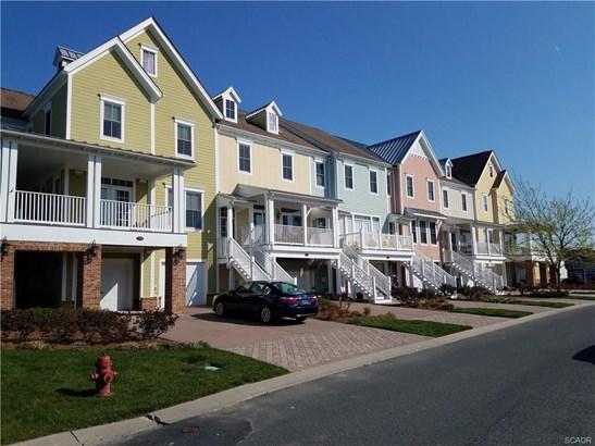 Condo/Townhouse, Coastal, Contemporary - Millsboro, DE (photo 3)