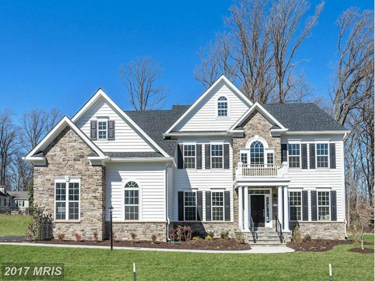Traditional, Detached - OLNEY, MD (photo 1)